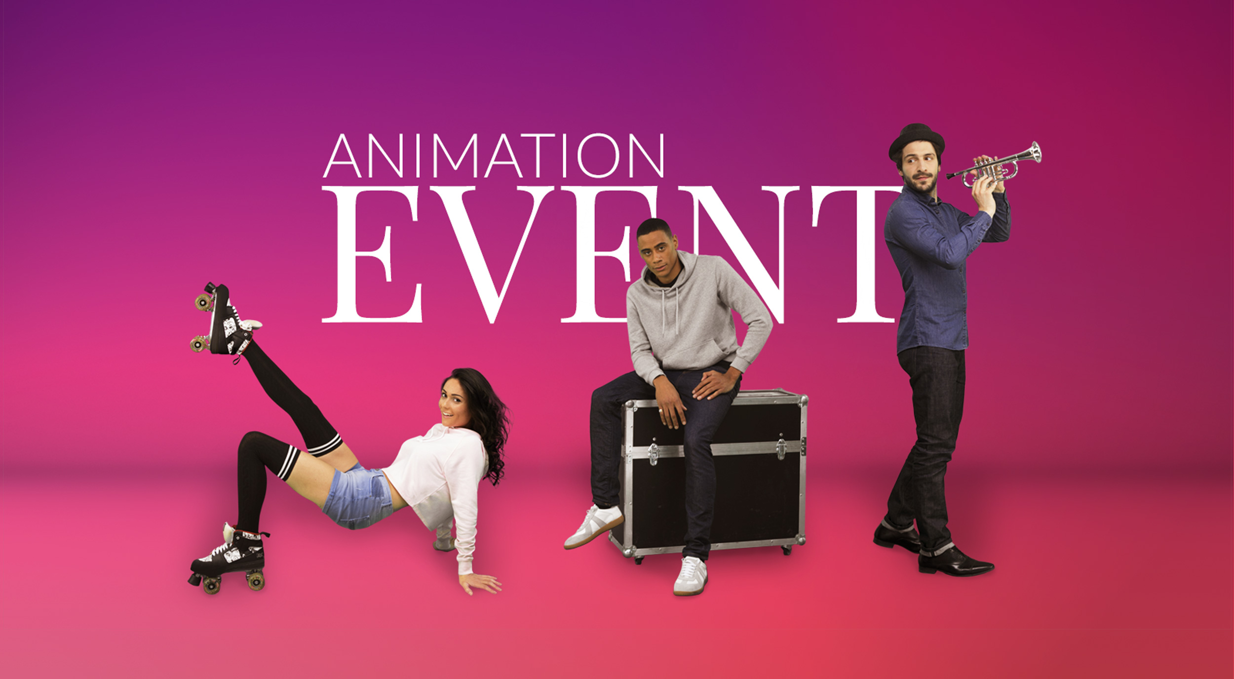 Animation Evenementielle - Animeo