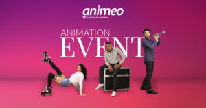 Spécialiste recrutement Animation Evenementielle - Animeo